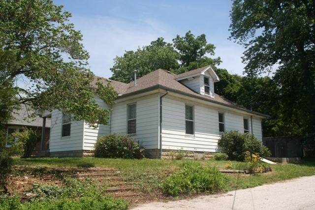 722 Pendleton Ave, Boonville, MO 65233 (MLS #393686) :: Columbia Real Estate