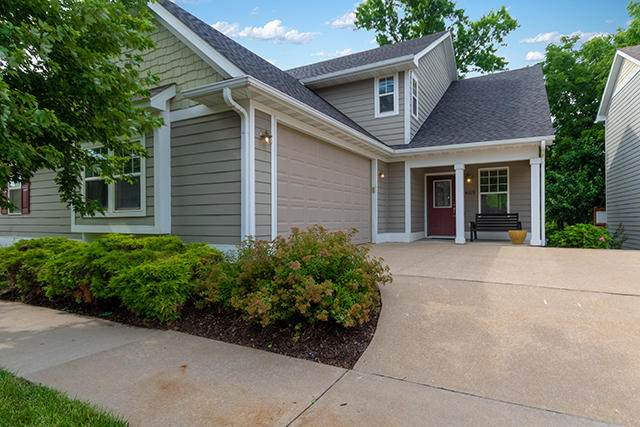 4109 Town Square Dr, Columbia, MO 65203 (MLS #393888) :: Columbia Real Estate
