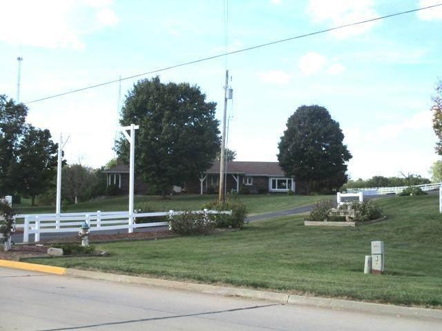 16306 Logans Lake Rd Rd, Boonville, MO 65233 (MLS #393950) :: Columbia Real Estate