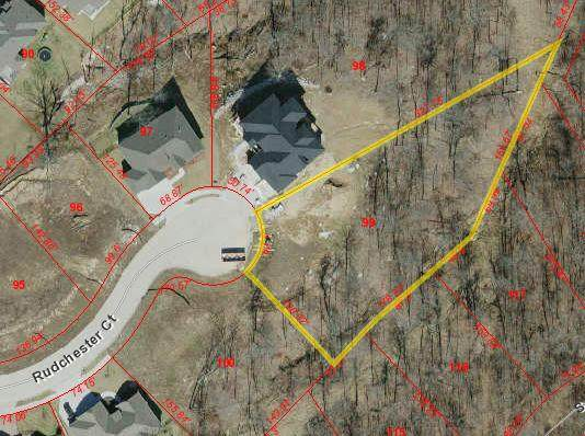 LOT 305 Rudchester Ct, Columbia, MO 65201 (MLS #394052) :: Columbia Real Estate