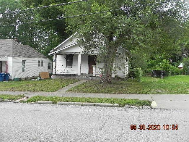 610 Ohio St, Jefferson City, MO 65109 (MLS #394136) :: Columbia Real Estate