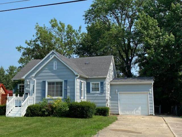 411 Yale St, Mexico, MO 65265 (MLS #394215) :: Columbia Real Estate