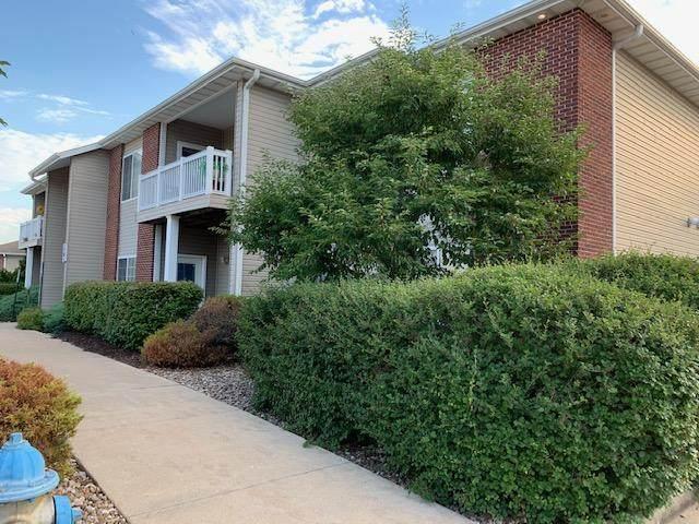 3800 Saddlebrook Pl #302, Columbia, MO 65202 (MLS #394234) :: Columbia Real Estate