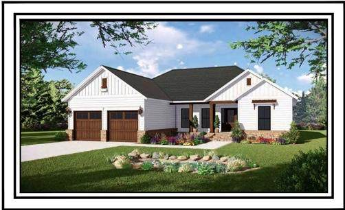 LOT 746 Dumas Dr, Columbia, MO 65201 (MLS #394246) :: Columbia Real Estate