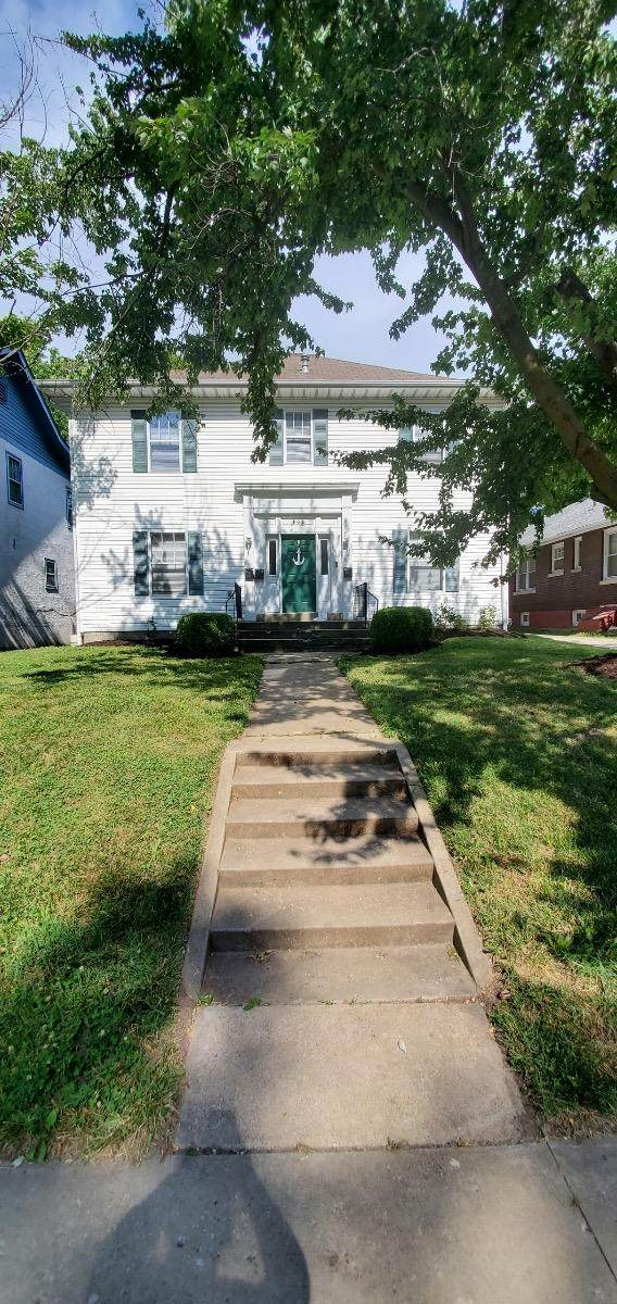 108 S College Ave, Columbia, MO 65201 (MLS #394426) :: Columbia Real Estate