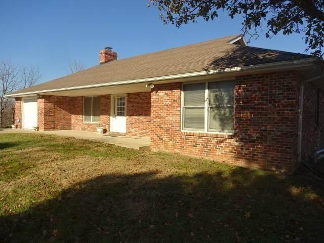 41 E Hinton Rd, Columbia, MO 65202 (MLS #394550) :: Columbia Real Estate