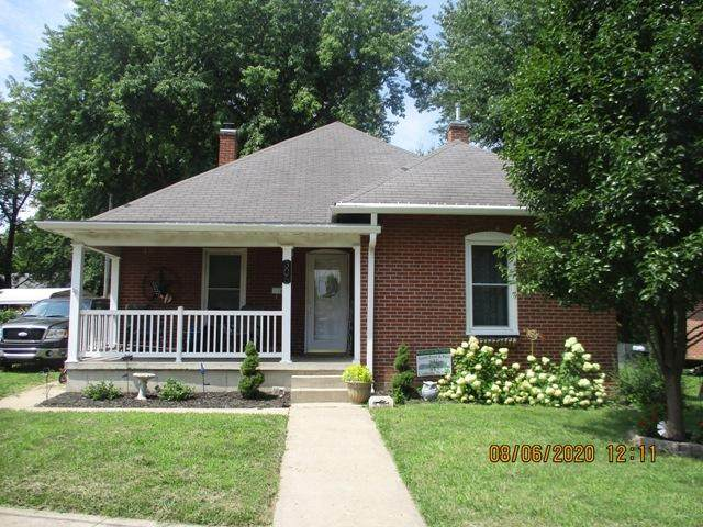 305 Santa Fe St, Boonville, MO 65233 (MLS #394620) :: Columbia Real Estate