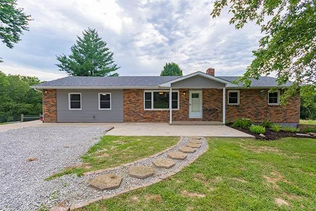 11001 S Rte N, Columbia, MO 65203 (MLS #394643) :: Columbia Real Estate