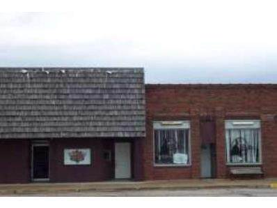 129-131 N Allen St, Centralia, MO 65240 (MLS #394961) :: Columbia Real Estate