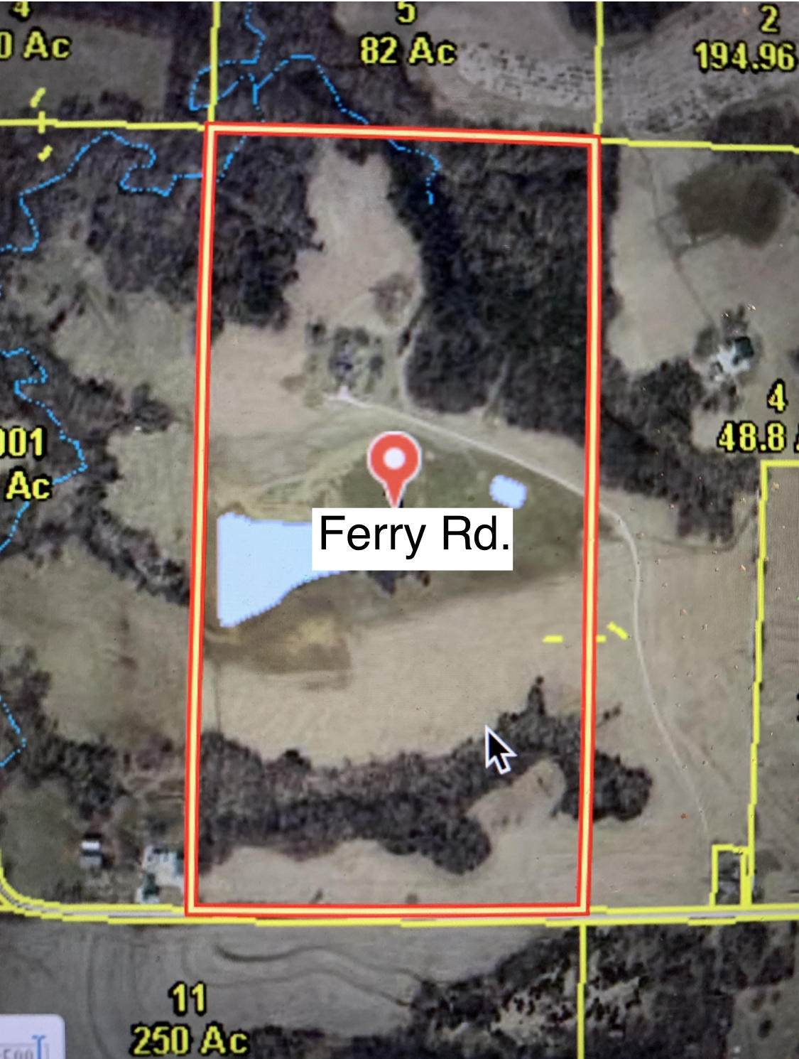 13080 Ferry Road, Lot 1A - Photo 1