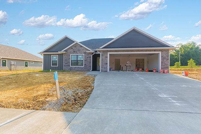 3808 Forester Ct, Columbia, MO 65202 (MLS #395141) :: Columbia Real Estate
