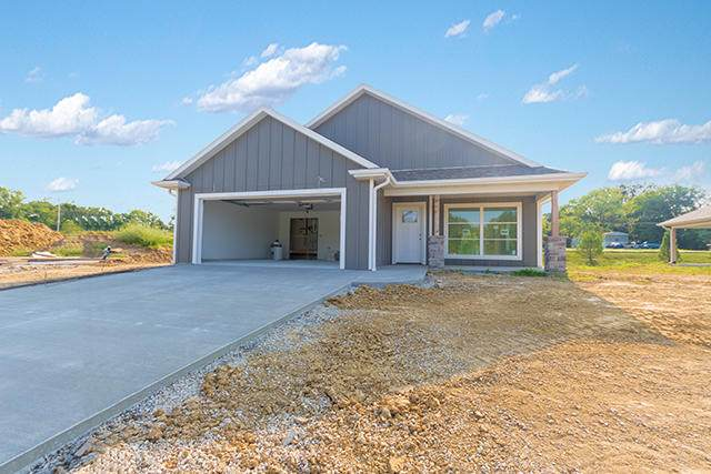 3876 Forester Ct, Columbia, MO 65202 (MLS #395142) :: Columbia Real Estate