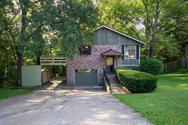 1018 Carousel Dr, Jefferson City, MO 65101 (MLS #395183) :: Columbia Real Estate
