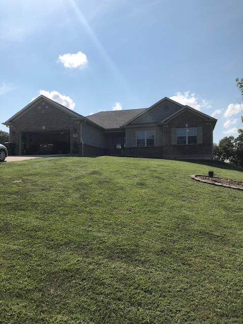 7055 Greenwood, Fulton, MO 65251 (MLS #395194) :: Columbia Real Estate