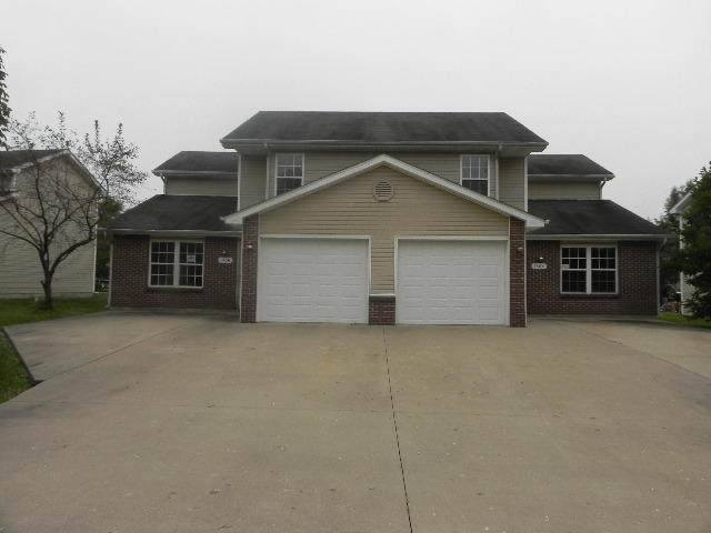 1504-1506 Citadel Dr, Columbia, MO 65202 (MLS #395272) :: Columbia Real Estate