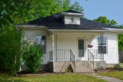 614 Bertley St, Moberly, MO 65270 (MLS #395392) :: Columbia Real Estate