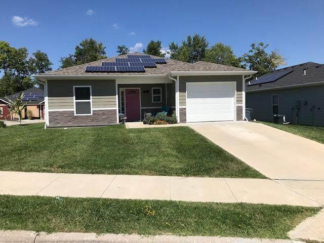105 Lynn St, Columbia, MO 65203 (MLS #395581) :: Columbia Real Estate