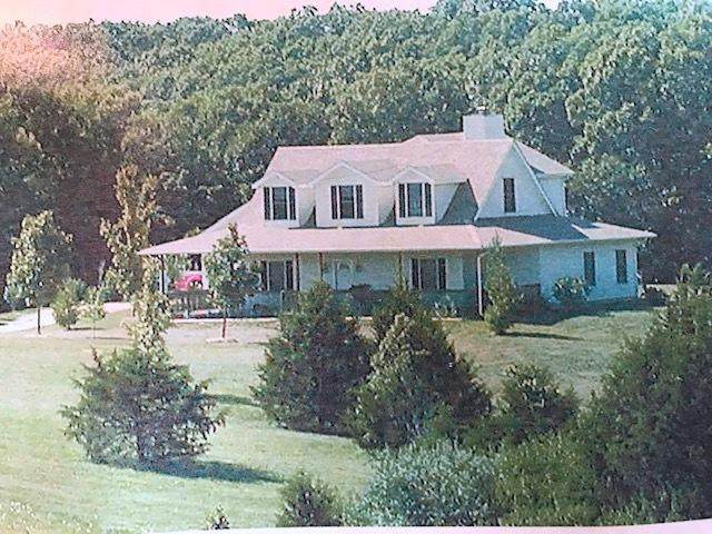 4501 E Dee Woods Rd, Ashland, MO 65039 (MLS #395595) :: Columbia Real Estate