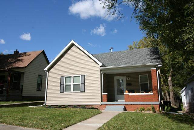 115 W Spring St, Boonville, MO 65233 (MLS #395863) :: Columbia Real Estate