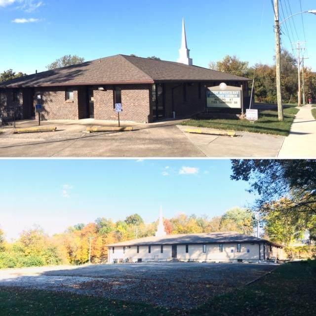 211 S Business Hwy 54, Fulton, MO 65251 (MLS #395932) :: Columbia Real Estate