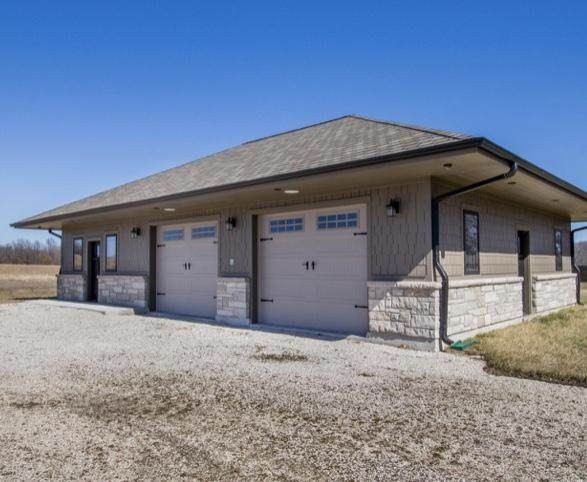 11395 E Hwy     (Tract 3), Columbia, MO 65201 (MLS #396115) :: Columbia Real Estate
