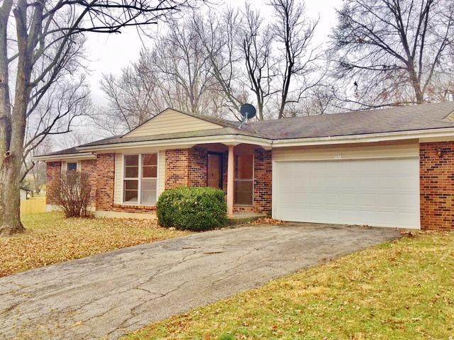 707 Parkview Ave, Fulton, MO 65251 (MLS #396126) :: Columbia Real Estate