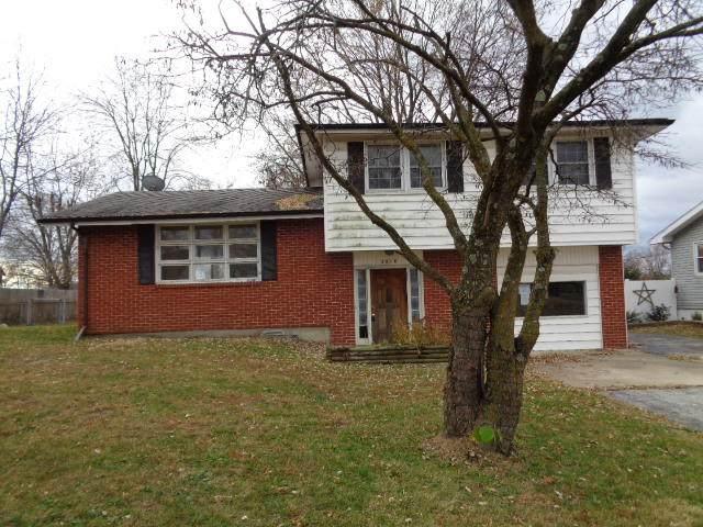 2810 Blue Ridge Rd, Columbia, MO 65202 (MLS #396447) :: Columbia Real Estate