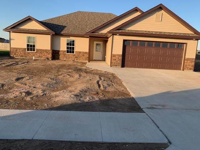 801 Addie Ln, Centralia, MO 65240 (MLS #396519) :: Columbia Real Estate