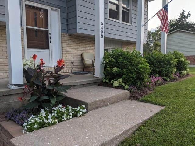 6408 E St Charles Rd, Columbia, MO 65202 (MLS #396654) :: Columbia Real Estate