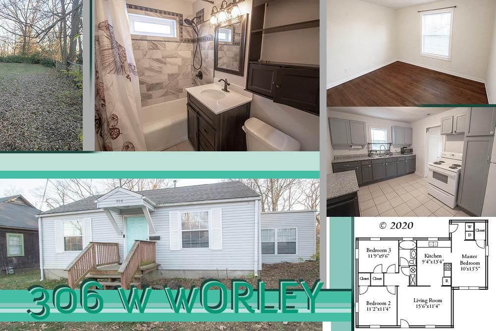 306 Worley St - Photo 1