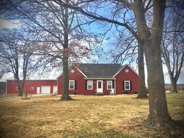 5150 Co Rd 325, Fulton, MO 65251 (MLS #397003) :: Columbia Real Estate