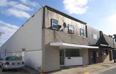 124 N Allen St, Centralia, MO 65240 (MLS #397015) :: Columbia Real Estate