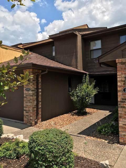 2207 Shephard Blvd B, Columbia, MO 65201 (MLS #397205) :: Columbia Real Estate