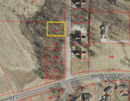 LOT 12 Alpine Dr, Columbia, MO 65202 (MLS #397304) :: Columbia Real Estate