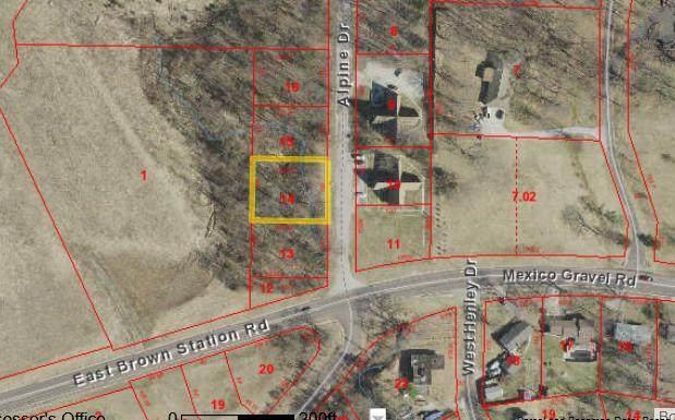 LOT 14 Alpine Dr, Columbia, MO 65202 (MLS #397306) :: Columbia Real Estate