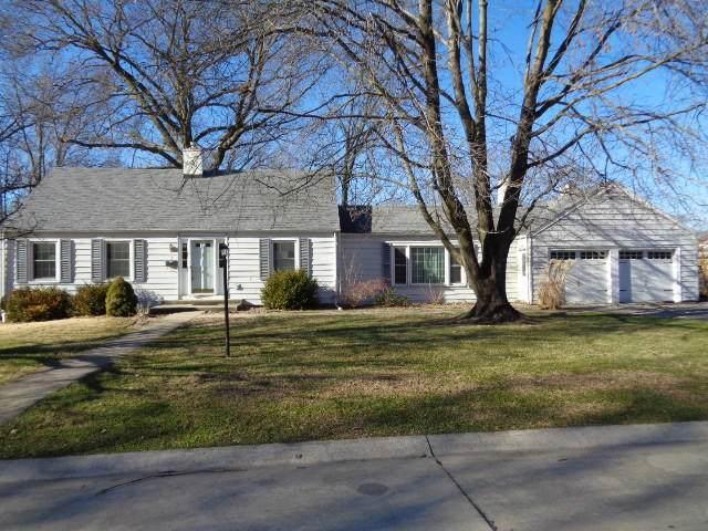 2 Elm Tree Dr, Mexico, MO 65265 (MLS #397348) :: Columbia Real Estate