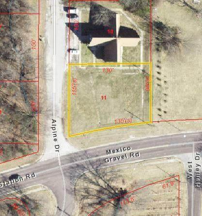 LOT 1 Alpine Dr, Columbia, MO 65202 (MLS #397804) :: Columbia Real Estate