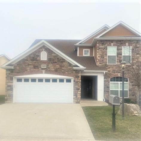 2420 Boulder Springs Dr #2420, Columbia, MO 65201 (MLS #398012) :: Columbia Real Estate