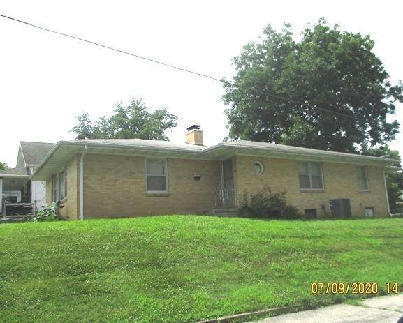 825 E Spring St, Boonville, MO 65233 (MLS #398194) :: Columbia Real Estate