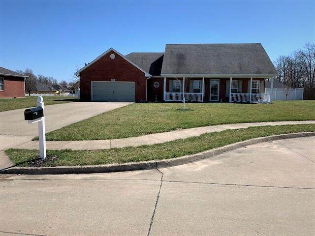107 Audee Ct, Hallsville, MO 65255 (MLS #398527) :: Columbia Real Estate