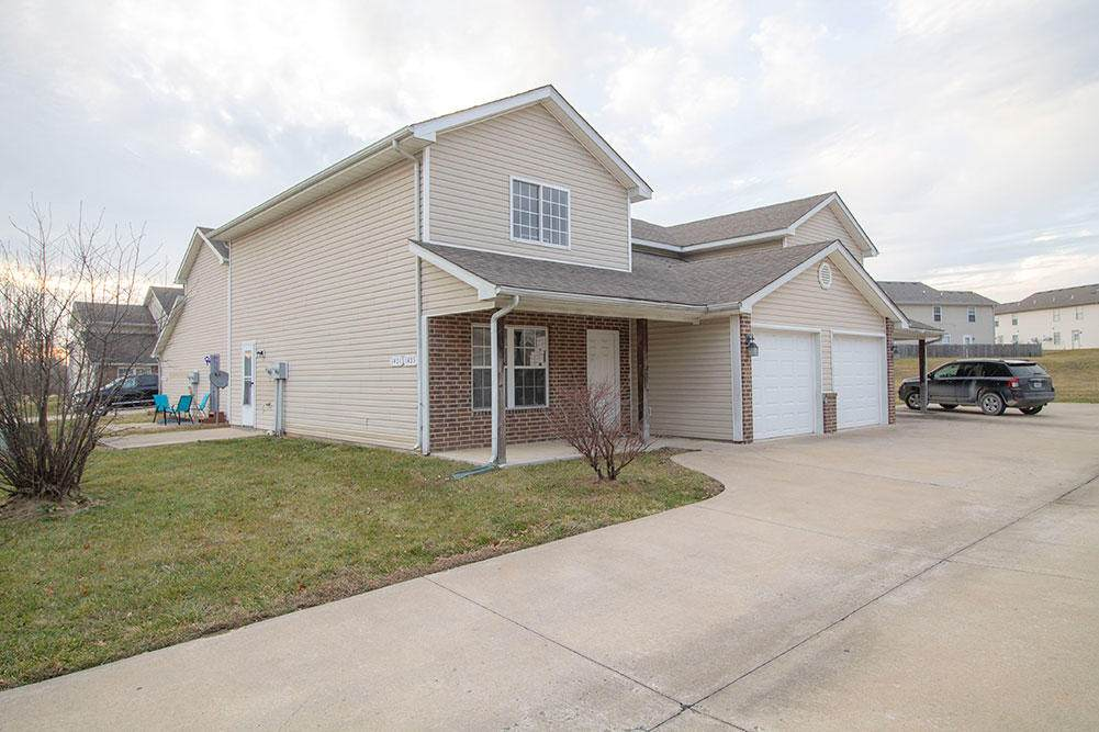 1423 Bodie Dr - Photo 1