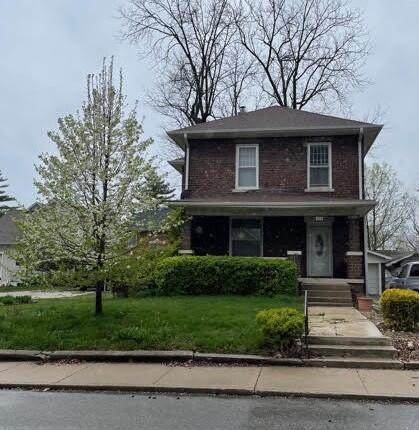 323 S 5TH St, Moberly, MO 65270 (MLS #398978) :: Columbia Real Estate