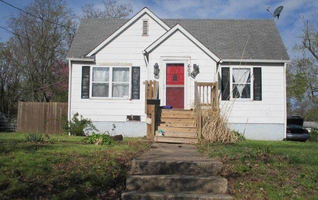 605 Western St, Mexico, MO 65265 (MLS #399264) :: Columbia Real Estate