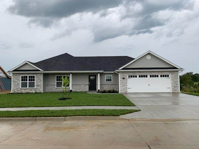 4985 America Dr, Ashland, MO 65010 (MLS #399537) :: Columbia Real Estate