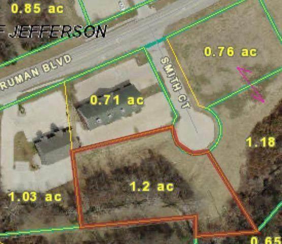 3239 Smith Ct, Jefferson City, MO 65109 (MLS #399739) :: Columbia Real Estate