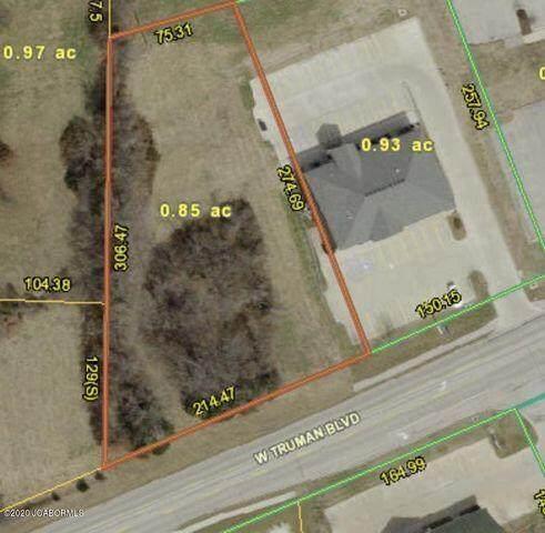 3242 W Truman Blvd, Jefferson City, MO 65109 (MLS #399740) :: Columbia Real Estate