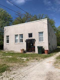 821 State St, Fulton, MO 65251 (MLS #399762) :: Columbia Real Estate