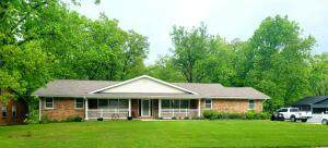 1402 Marbrooke Dr, Fulton, MO 65251 (MLS #399884) :: Columbia Real Estate