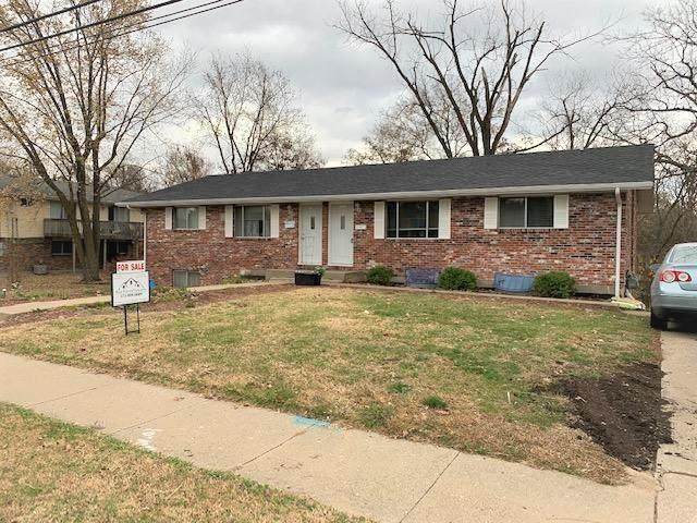 1912 Creasy A & B, Columbia, MO 65202 (MLS #400038) :: Columbia Real Estate