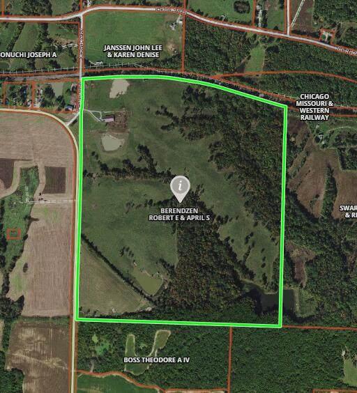 Hwy A, Higbee, MO 65257 (MLS #400136) :: Columbia Real Estate